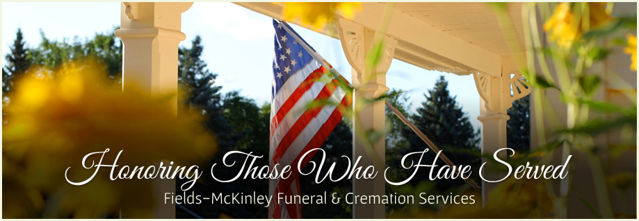 Fields-McKinley Funeral and Cremation Services